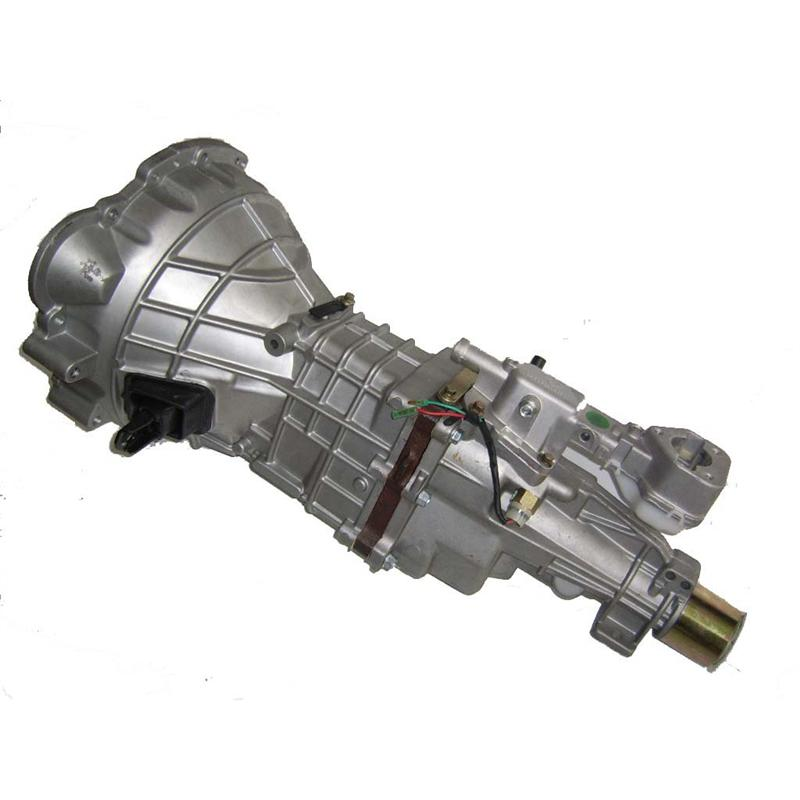 01E 5 and 6 speed transmission, Advanced Automotion