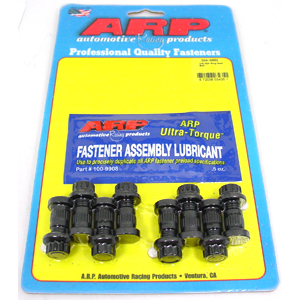 ARP diff bolt set VW/Audi 02M/02Q, Advanced Automotion